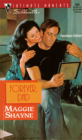 Ebook Forever, Dad by Maggie Shayne DOC!