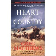 Heart of the country by greg matthews heart of the country other editions enlarge cover 889615 fandeluxe Choice Image