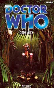 Doctor Who: Combat Rock(Past Doctor Adventures 55)