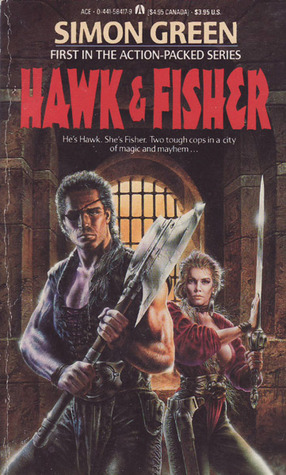 Hawk & Fisher(Hawk & Fisher 1)