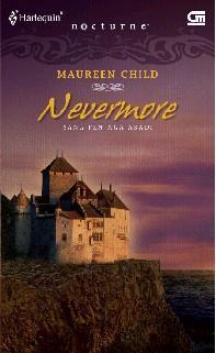 Nevermore - Sang Penjaga Abadi by Maureen Child