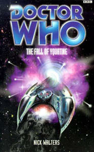 Doctor Who: The Fall of Yquatine