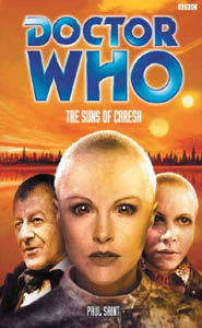 Doctor Who: The Suns of Caresh