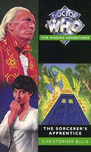 Doctor Who: The Sorcerer's Apprentice