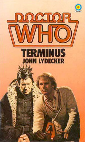 Doctor Who by John Lydecker
