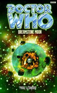 Doctor Who: Dreamstone Moon