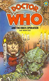 Doctor Who and the Ribos Operation (Target Doctor Who Library)