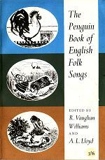 The Penguin Book of English Folk Songs