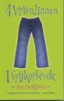 Ebook 4 vriendinnen, 1 spijkerbroek by Ann Brashares DOC!