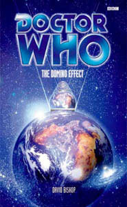 Doctor Who: The Domino Effect(Eighth Doctor Adventures 62)