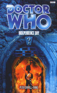 Doctor Who: Independence Day