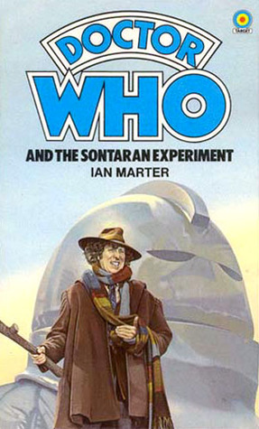 Doctor Who and the Sontaran Experiment