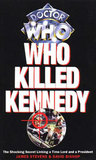 Doctor Who: Who Killed Kennedy