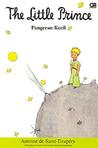 The Little Prince - Pangeran Kecil by Antoine de Saint-Exupéry