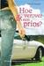 Hoe verover ik een prins? (The Calypso Chronicles, Book 2)