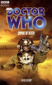 Doctor Who: Empire of Death por David Bishop PDF FB2 978-0563486121