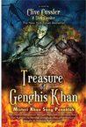 Treasure Of Genghis Khan by Clive Cussler