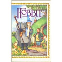 Hobbit or There and Back Again: A Graphic Novel