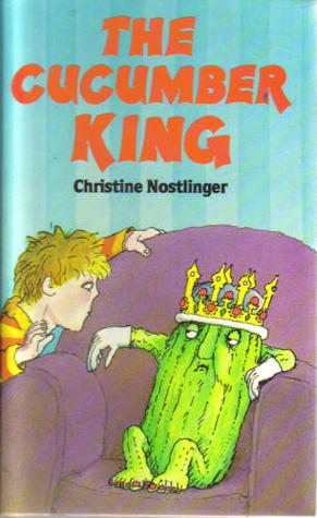The Cucumber King