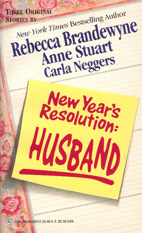 New Year's Resolution: Husband