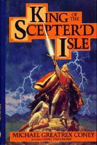 King of the Sceptred Isle