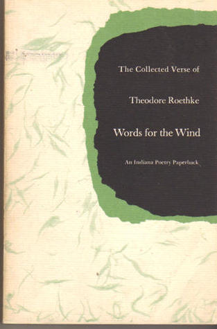 Words for the Wind: The Collected Verse