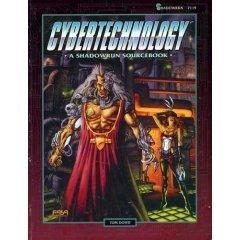 Cybertechnology by Tom Dowd