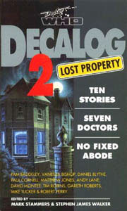 Decalog 2: Lost Property