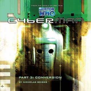 Cyberman: Conversion
