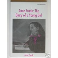 Pcmkr-Anne Frank Diary Young Girl-Se 95