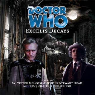 Doctor Who: Excelis Decays(Big Finish Doctor Who: Excelis 3)