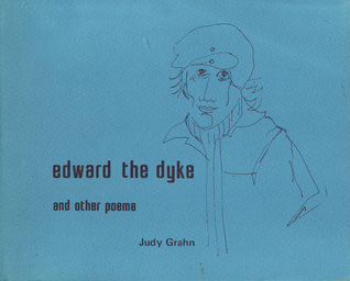 Edward the Dyke and Other Poems