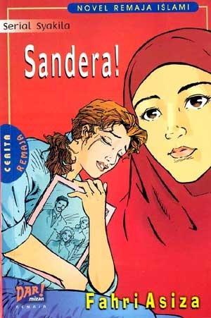 Sandera! by Fahri Asiza
