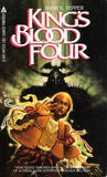 King's Blood Four (Land of the True Game, #1)