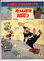 Roller Disco (Agen Polisi 212, #9)