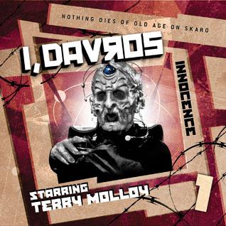 I, Davros - Innocence