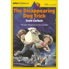 The Disappearing Dog Trick