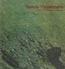Dennis Oppenheim by Dennis Oppenheim
