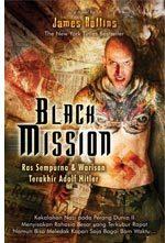 Black Mission - Ras Sempurna & Warisan Terakhir Adolf Hitler