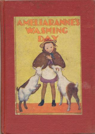 Ameliaranne's Washing Day by Eleanor Farjeon