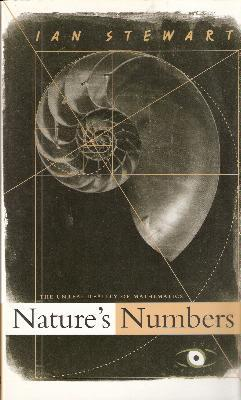Nature's Numbers by Ian Stewart