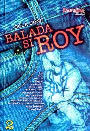 Balada Si Roy 2 by Gola Gong