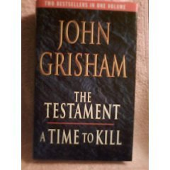 The Testament / A Time to Kill