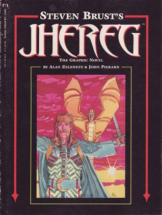 Steven Brust's Jhereg - The Graphic Novel