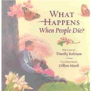 What Happens When People Die?