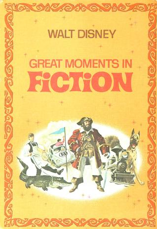 Great Moments in Fiction