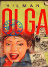 Olga: Back to Libur