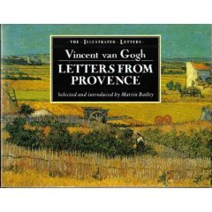 Letters from Provence