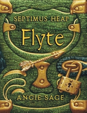 Ebook Flyte by Angie Sage TXT!
