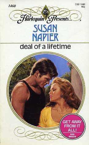 Deal of a Lifetime by Susan Napier